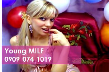 milf phone chat